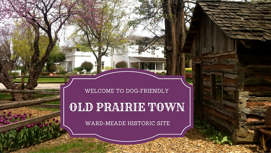 Old Prairie Town - Ward-Meade Historic Site