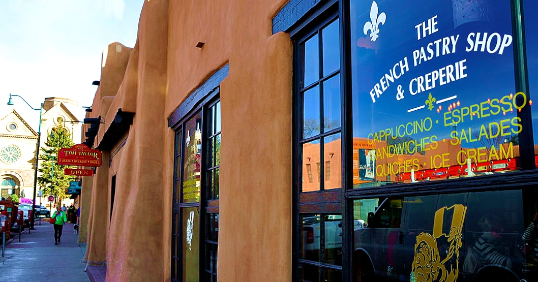 Bodie S Guide To Dog Friendly Santa Fe Bodie On The Road