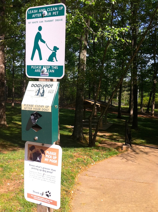 dog-poo-bag-dispenser-north-carolina