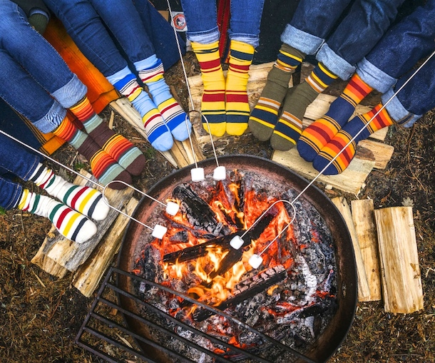 pendleton-socks-national-parks