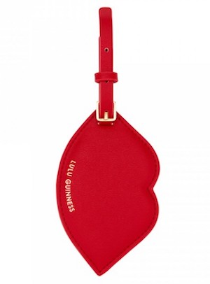 lulu-guinness-luggage-tag