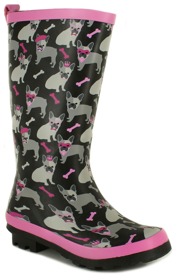 pink-black-frenchie-wellies-wynsors