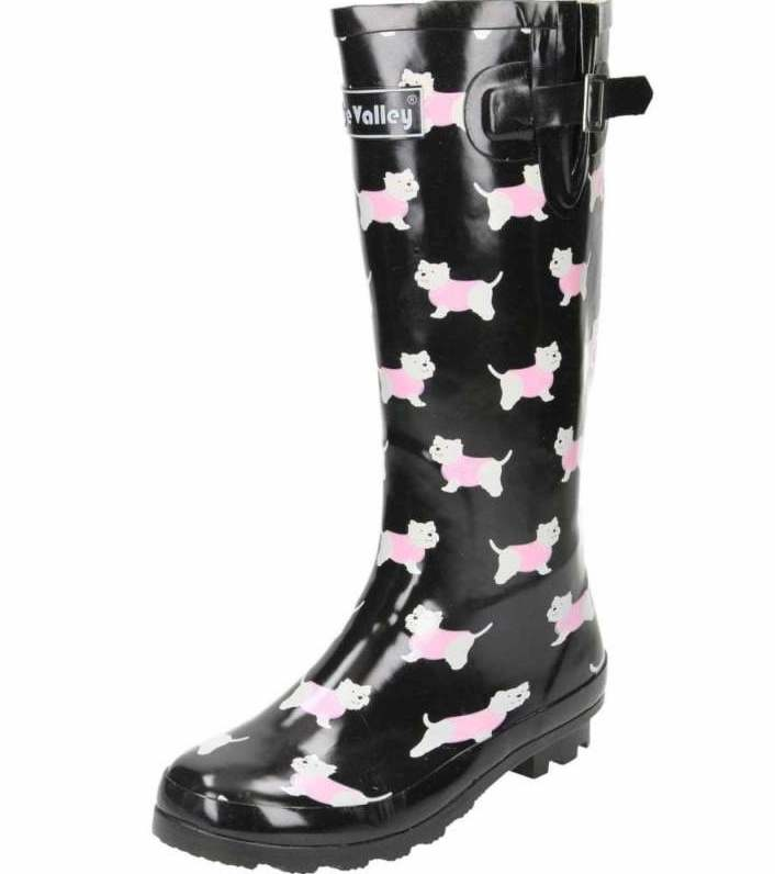 wyre-valley-westie-wellies