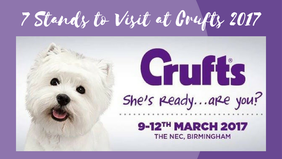westie devon and crufts 2017 logo